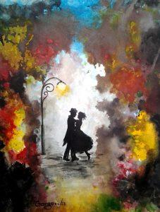Concert Lettres d'amour