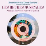 Concert EVCG Les heures musicales